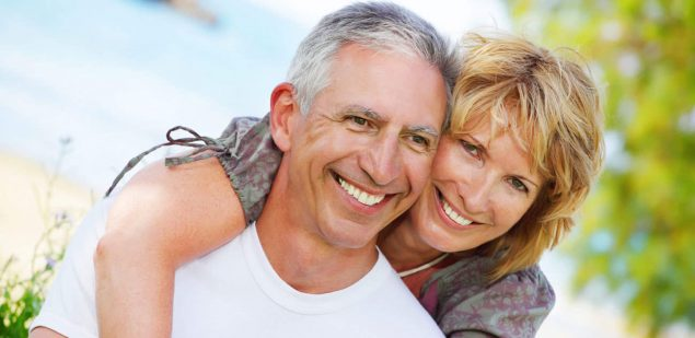 Wills & Trusts happy-couple Estate planning Direct Wills Hale